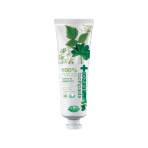Dentiste' 100% Natural Toothpaste Tube