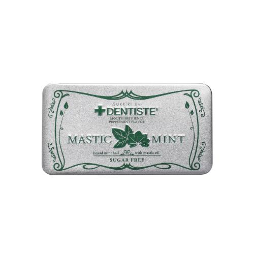 Sukkiri By Dentiste Love Mint