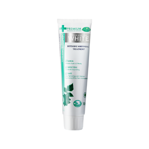 Dentiste' Premium White Toothpaste Tube