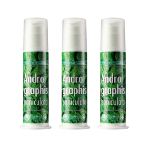 Dentiste' Andrographis Paniculata Toothpaste Pump 100 g.