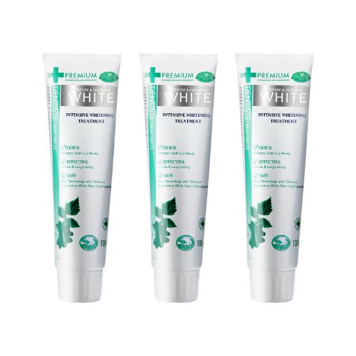 Dentiste' Premium White Toothpaste Tube 100 g.